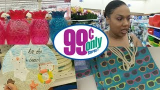 COME WITH ME ** 99 CENT ONLY STORE