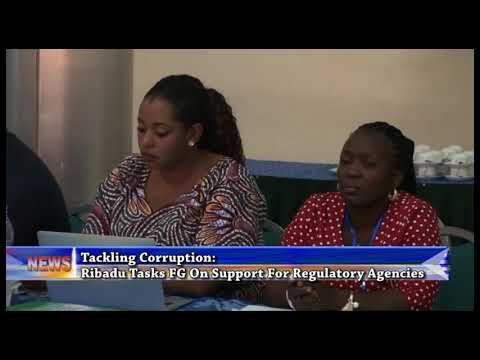 Tackling Corruption: Ribadu Tasks FG On Support For Regulatory Agencies