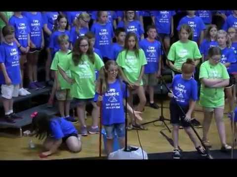 Spring Chorus Concert 5/23/16