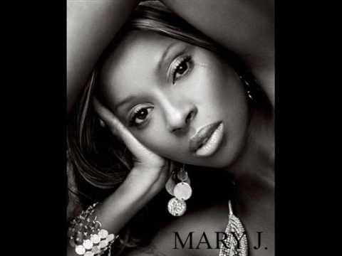 Mary j. Blige - i love you