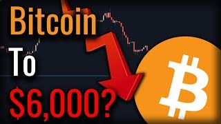 Bitcoin Is Headed For $6,000! That's A GOOD THING! - Here's Why
