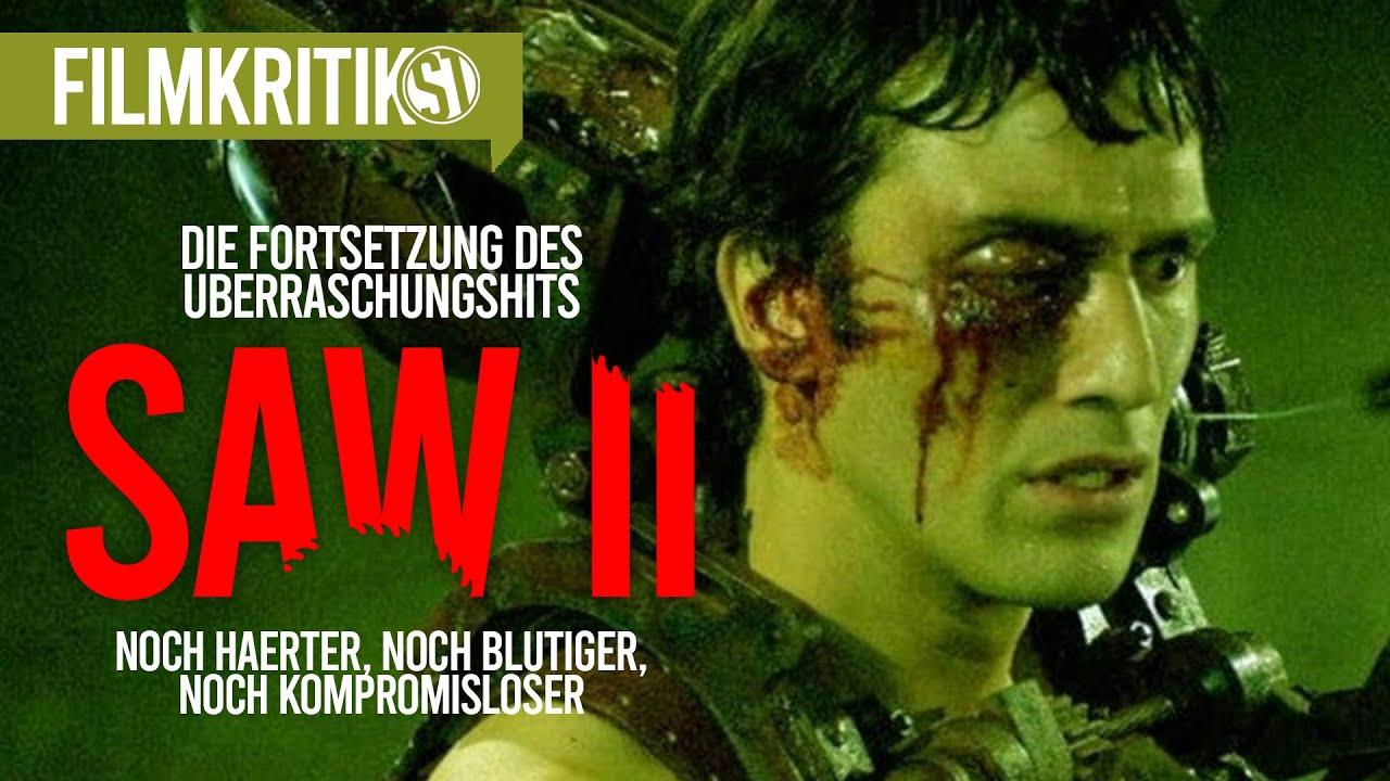 Saw Film Deutsch