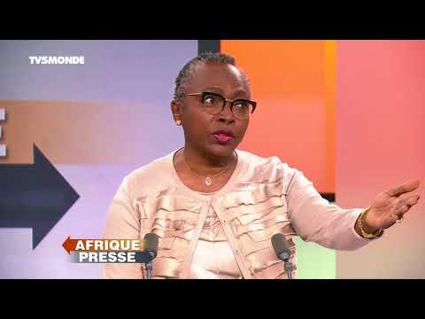 Intégrale Afrique presse du 01/12/17 : Les leçons de la tournée africaine d'Emmanuel Macron