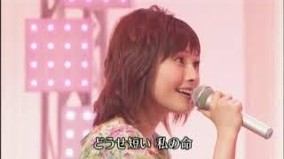 「花と小父さん」2010.02.06.
