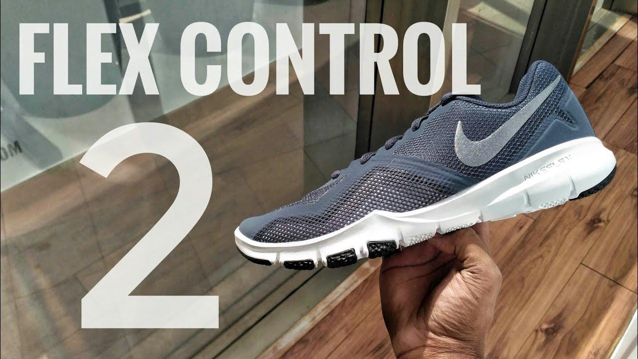 bc3331df7535e Nike Flex control 2