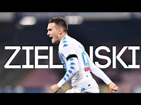 Piotr Zielinski | Goals & Skills - SSC Napoli 2016/17 HD