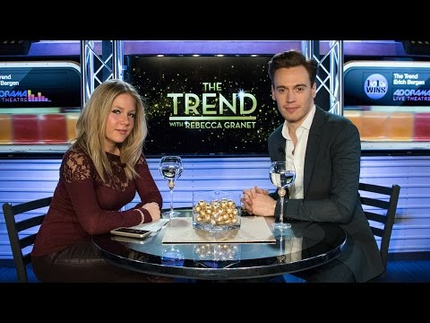 The Trend With Erich Bergen