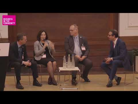 Wisbech Panel Discussion - BITC AGM 2017