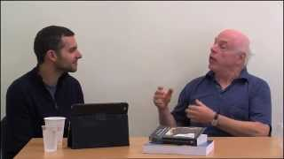 Dr Ari Badaines - on Gestalt Therapy - The London Psychology Collective