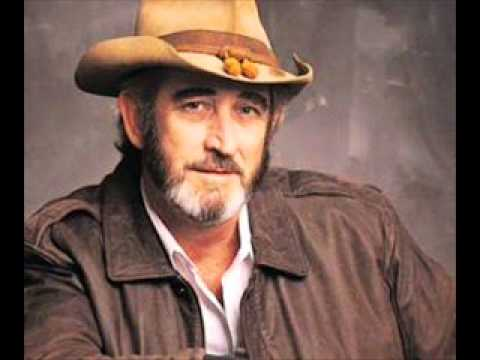 Don Williams - We've Got A Good Fire Going