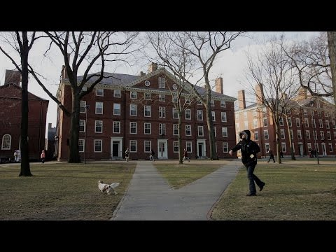 Princeton, Harvard are best colleges in the US
