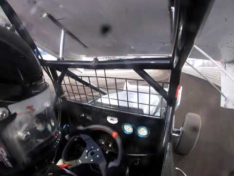 Pro Series Heat #1 6-14-19 at Knoxville Raceway