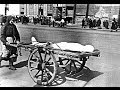 Ленинград, Блокада. Жуткая хроника войны. +18