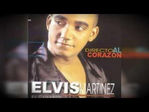 Elvis Martinez - Directo Al Corazon (Audio Oficial) álbum Musical Directo Al Corazon - 1999