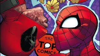 Top 10 personajes gay en los comics