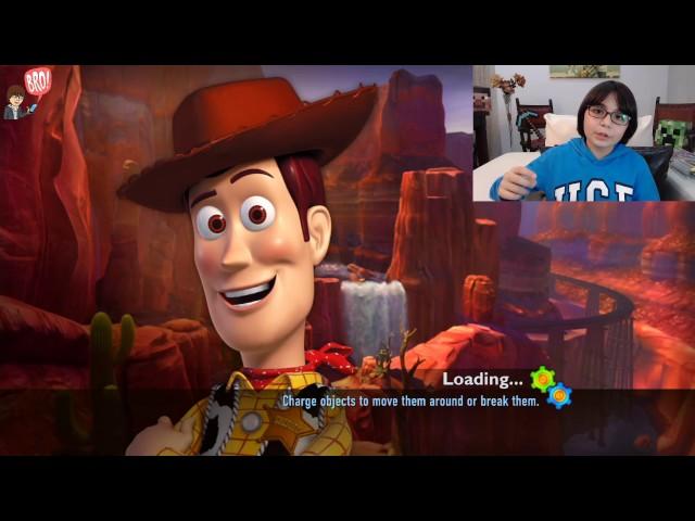 PlayStation Toy Story Ablamla Oy - BKT Bölüm 2