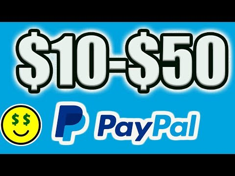 Earn $50 PayPal Money. Multiple Streams Of Income! (Make Money Online 2019)