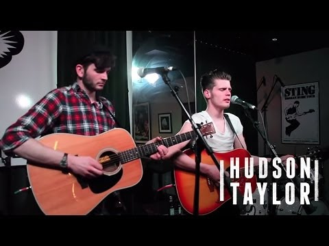 Hudson Taylor - Chasing Rubies (Cherrytree Sessions)