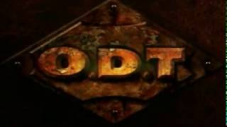 O.D.T. (Escape or Die Trying) -  video game trailer (1998)