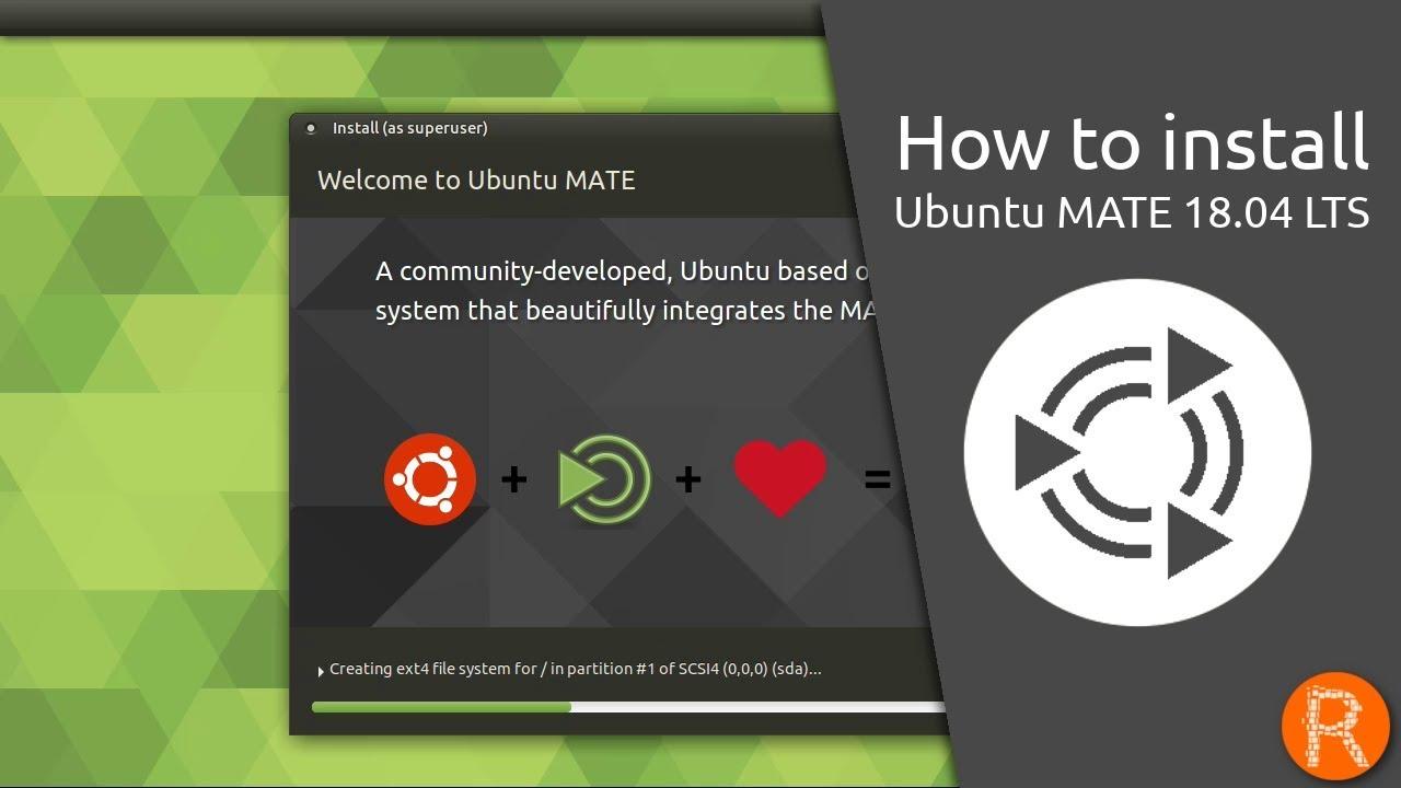 ubuntu 18.04 lts netinstall download