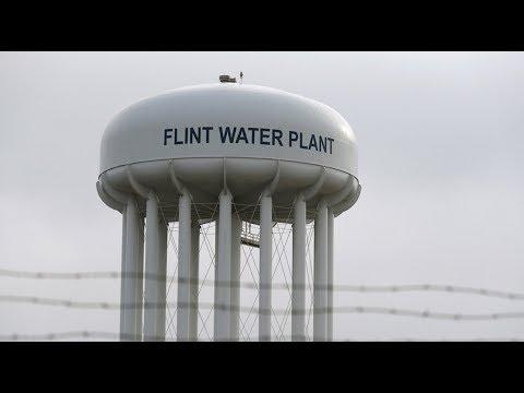 'Poisoning the poisoned' in Flint – Ezra Tillman