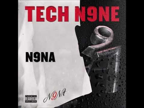 Tech N9ne - N9na Mp3