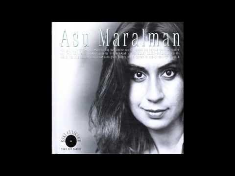 Asu Maralman - Bana Güzel Birşey Söyle / Eski 45 'likler #adamüzik