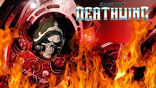 So Close, Yet so Many Deaths! (Space Hulk Deathwing)