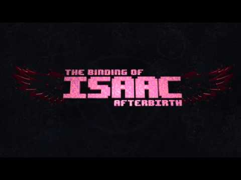 The Binding of Isaac: Afterbirth - Cerebrum Dispersio extended(10 hours)