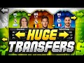 BIGGEST TRANSFERS COMING TO FIFA 16 IN JANUARY!?