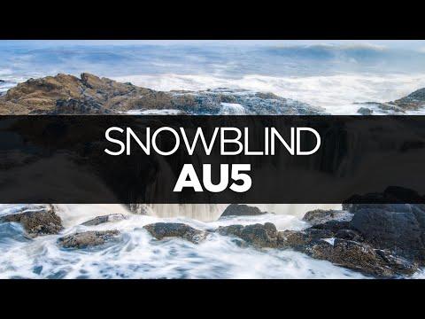 [LYRICS] Au5 - Snowblind (ft. Tasha Baxter)