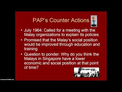 Chapter 5 - Bonding Singapore - part 1