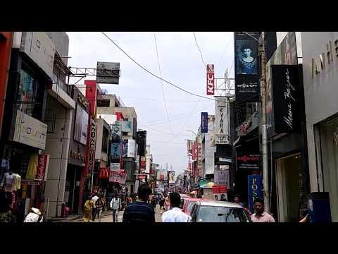 TRAVEL VIDEO AT BANGALORE   SHOT ON REDMI NOTE4