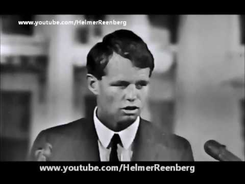 August 19, 1964 - Attorney General Robert F. Kennedy before the Democratic Party Platform Committee
