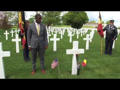 Alex Andu Remembers George Davis