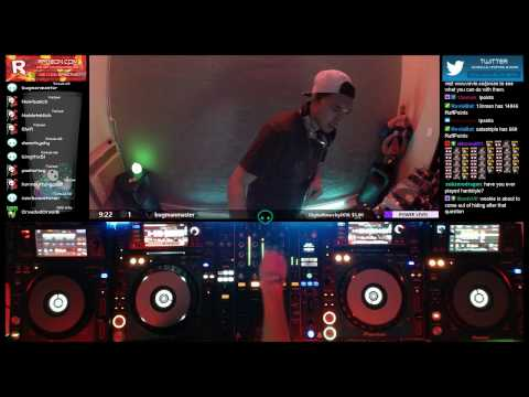 [Ep.275] Melodic Trap Mashup Throwback Thursday - twitch.tv/JOVIAN