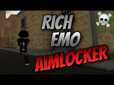 Download Playing Da Hood As A Rich Emo With Aimlock