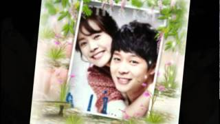 Park Yoo Chun Han Ji Min_My Girlfriend