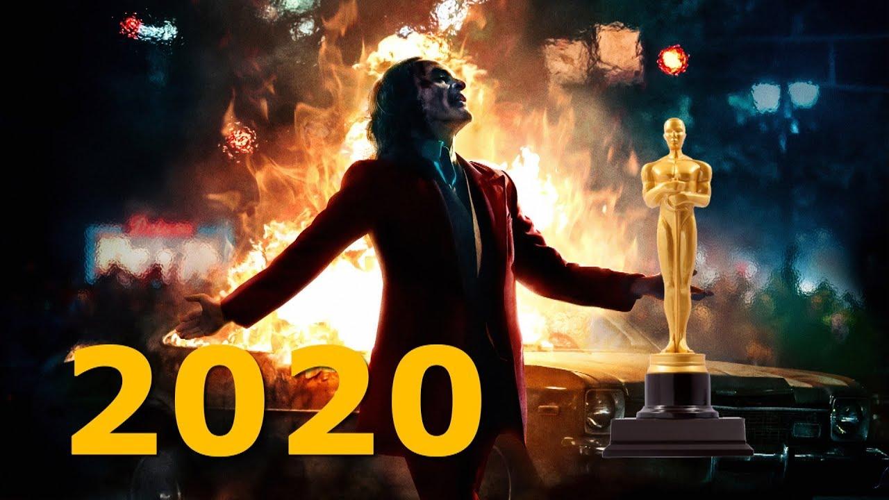 Top 10 Oscar 2020 Favourite Movies - YouTube