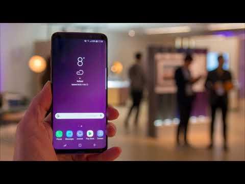 Beautiful Instrumental Ringtone Samsung Galaxy S9 Free MP3 Download