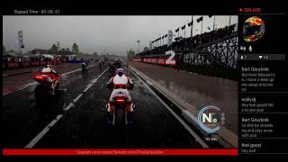 RIDE 3 New for 2018 Part 2 DLC Season Pass Gameplay