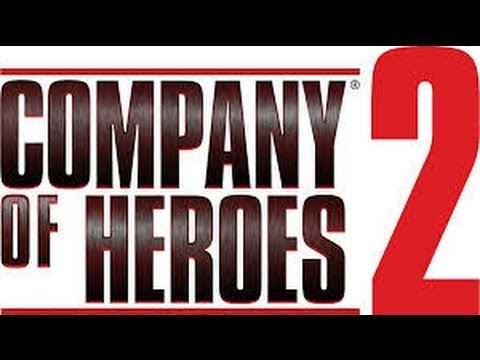 Company of Heroes Replay #1 (with post-game commentary)