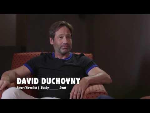The Interview Show | Robert Falls, David Duchovny