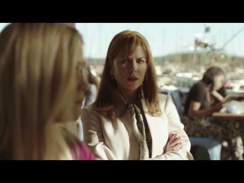 """Большая маленькая ложь / Big Little Lies - 1 сезон 4 серия Промо """"Push Comes To Shove"""" (HD)"""
