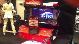 Game Legend: Papercraft Arcade (ゲームレジェンド ペーパークラフトアーケード)