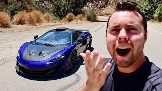 CRAZY New Law RUINS California Car Community!!