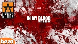 Soulful HipHop Beat - In My Blood (with Hook)
