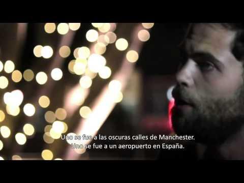 Passenger - All The Little Lights VIDEO live (Sub español)