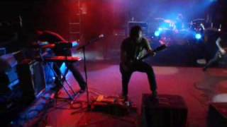 Moving For The Sake Of Motion, Underoath (Live)