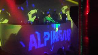 Alpine Dub @ GRIND  21/03/2014